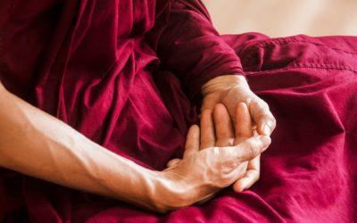 07.05.2021: TARA Meditation um 18 Uhr