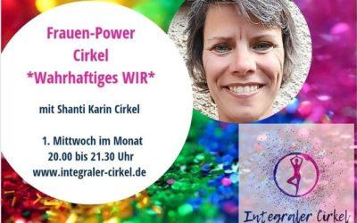 02.06.2021: Frauen-Power Cirkel